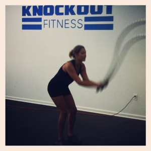 Knockout Fitness is Baltimore's #1 Boxing & Fitness Gym