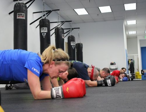 Boxfit and Advanced Strength and Conditioning